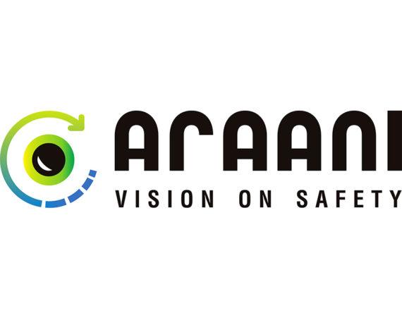 Smart Video Sensing - Partners - Araani