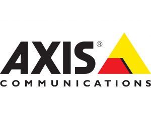 Smart Video Sensing - Partners - Axis Communications