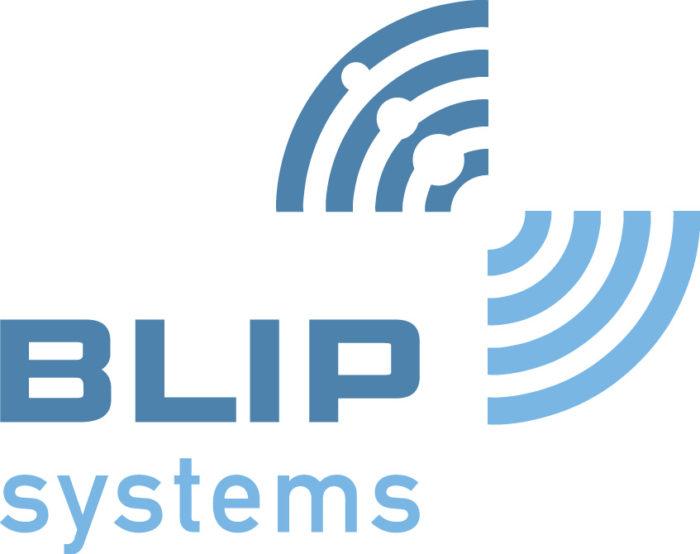 Smart Video Sensing - Partners - BLIP Systems