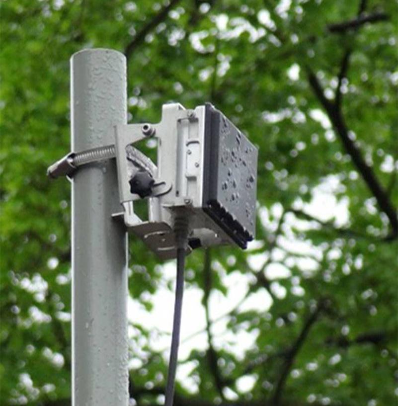 Smart Video Sensing - Radar Sensors